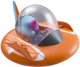 Miles from Tomorrowland Vehicle, The Hot Saucer