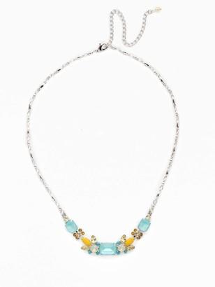 Sorrelli Zelmira Classic Line Necklace