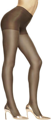 Hanes Absolutely Ultra-Sheer Control-Top Pantyhose - Queen