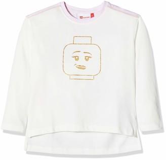 Lego Wear Girl's Tanya 706 Longsleeve T-Shirt