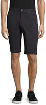 Ben Sherman Stretch Slim Fit Cotton Shorts