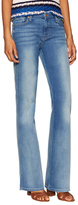 7 For All Mankind Classic Cotton Flare Jean