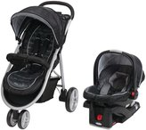 Graco Aire 3 Click Connect Travel System - Gotham