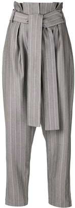 Acler Brunel wide-leg trousers