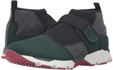 Marni Felt/Neoprene Sneaker Men's Shoes