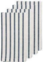 David Jones Valerie Stripe Napkin 4pk