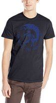Diesel Men's T-Ulysse T-Shirt