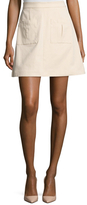 Finders Keepers One Step A-Line Skirt