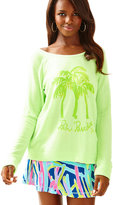 Lilly Pulitzer Sandy Popover