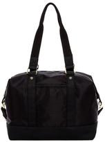 Madden-Girl Tribe Nylon Shoulder Bag