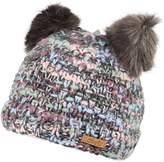 Barts JOY Hat dark heather