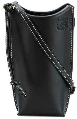Loewe Gate pocket crossbody bag