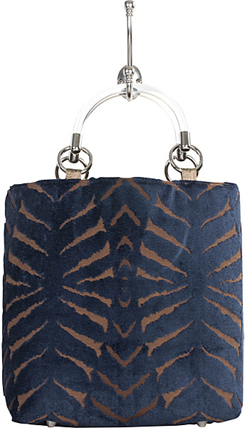 Baxter Designs Small Magnetic Tote