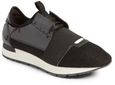 Balenciaga Men's Race Runner Sneaker