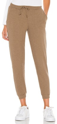 Chaser Love Rib Easy Lounge Pant