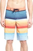 Quiksilver Men's Everyday Stripe Board Shorts