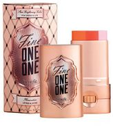 Benefit Cosmetics fine-one-one
