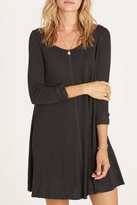Billabong Relaxed Terry Dress