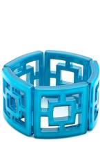 Zenzii Lattice Stretch Cuff