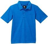 Quiksilver Standard Polo Shirt (Big Boys)