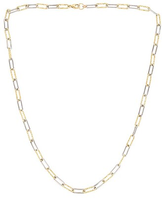 Joy Dravecky Jewelry Studio Link Necklace
