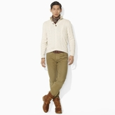 Polo Ralph Lauren Five-Pocket Straight-Fit Chino