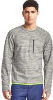 Gap Elements fleece crewneck pullover