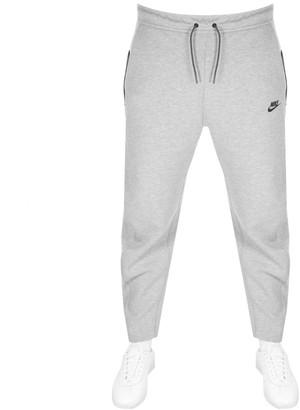 Nike Tech Jogging Bottoms Grey