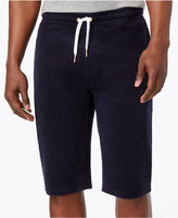 "Sean John Men's Terry Zip-Pocket 13"" Shorts"