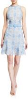 Jonathan Simkhai Collection Charlotte Guipure Lace Dress