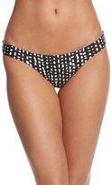 Vix Paula Hermanny Dots Basic Bikini Bottom 8149714