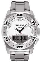 Tissot Men's Touch Racing Bracelet Watch, 43mm