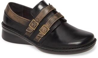 Naot Footwear Celesta Buckle Oxford