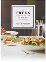 Hachette The Freds At Barneys New York Cookbook