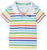 Benetton Baby H/S Polo Shirt