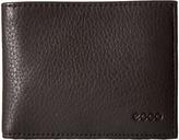 Ecco Gordon Slim Wallet Wallet Handbags