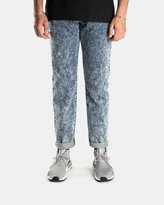 Han Kjobenhavn Tapered Jeans (Acid Wash)