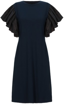 STEPHAN JANSON Short dresses - Item 15002535GJ