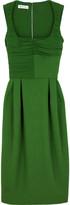 Aquascutum London Divine bodice dress