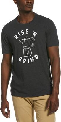 Original Penguin Rise N Grind Graphic Tee