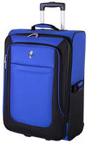 Atlantic Debut 24-Inch Softside Upright Luggage