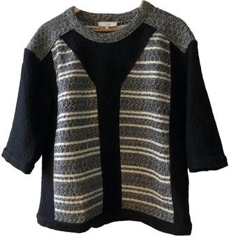 IRO Grey Wool Knitwear for Women
