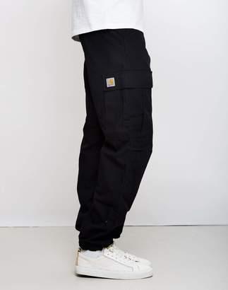 Carhartt Wip WIP - Regular Cargo Pant Black L