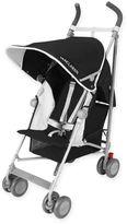 Maclaren Globetrotter Stroller in Black/White