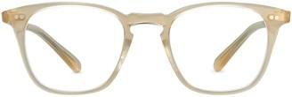 Mr. Leight Getty C Smt-12kgg Glasses