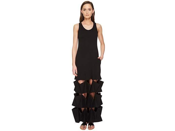 Yohji Yamamoto Craft Dress Women's Dress