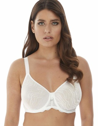 Fantasie Women's Impression Underwire Molded Bra with J-Hook