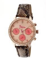 Boum Serpent Collection BM2406 Women's Watch