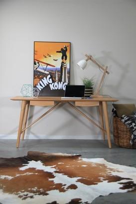 Satara Scandic Desk