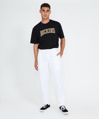 Dickies Original 874 Pants White
